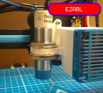 Fixed Probe - EZABL